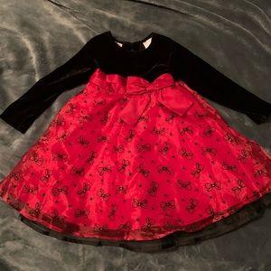 Toddler Girl's fancy Dress